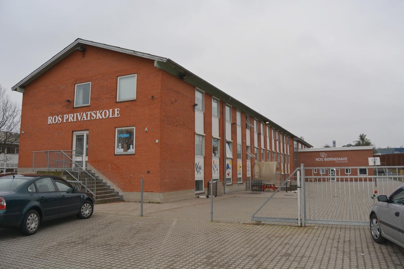 Ejendom i Roskilde